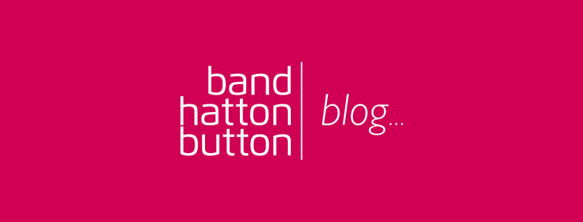 Band Hatton Button Blog