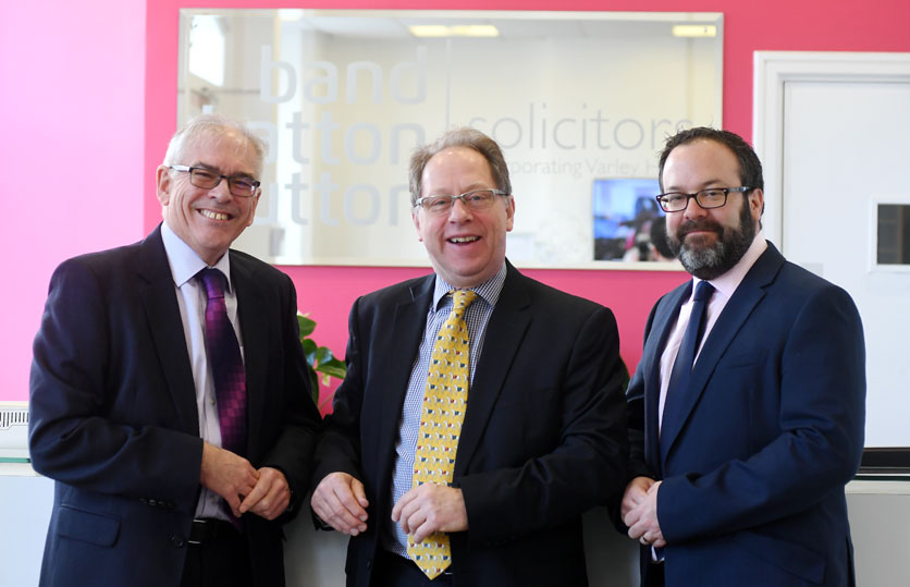 New Era For Solicitors
