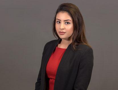 Sherelyn Ali