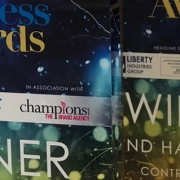 Double Award Winning Solicitors