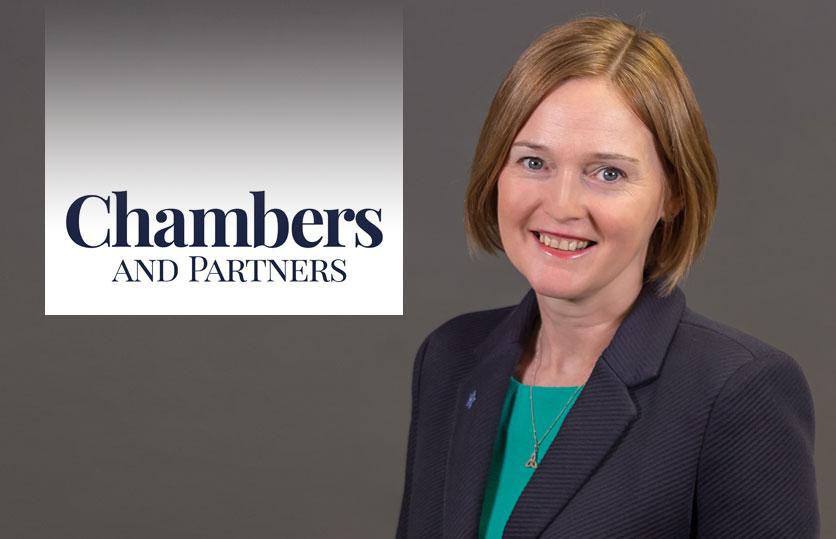 Michelle Gavin - Head of Wills, Trusts & Probate