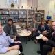Earlsdon Carnegie Community Library